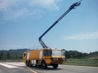 Fire Truck Timor Leste